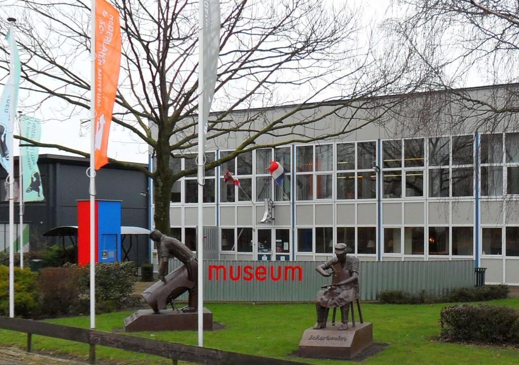 Schoenenmuseum Waalwijk
