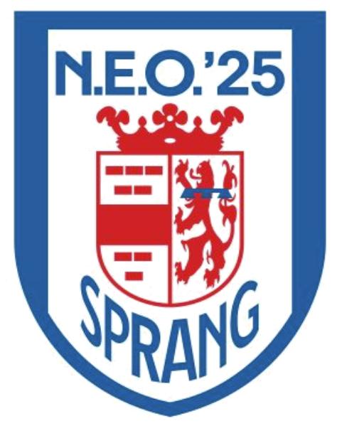 voetbalclub NEO'25