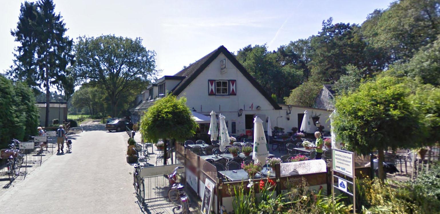 Eetcafé De Klinkert